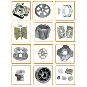 Automotive Aluminium Castings