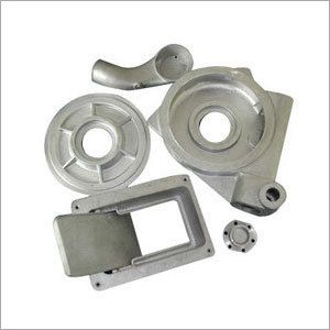Automotive Sand Castings