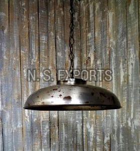 Bowl Hanging Lamp