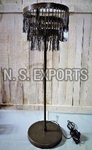 Chain Floor Lamp