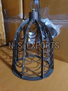Chain Hanging Pendant Lamp