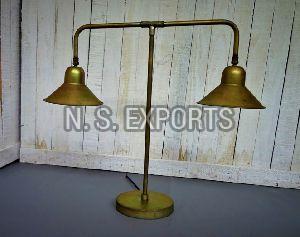 Dual Desk Lamp