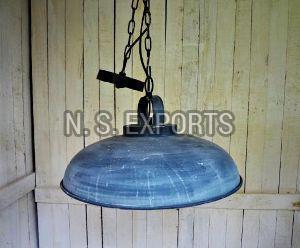 Loop Pendant Hanging Lamp