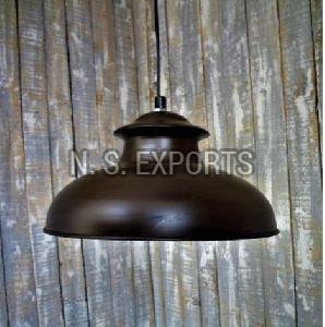 Pagoda Hanging Lamp