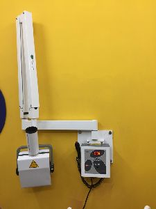 AMS Dental X-Ray Machine