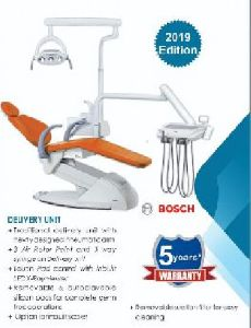 Gnatus Dental Chair