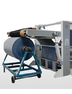 Large Batching Machine