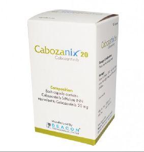 Cabozanix 20 Capsule