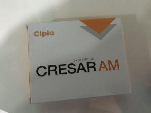 Cresar AM Tablets