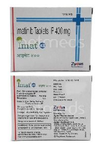 Imat-400 Tablets