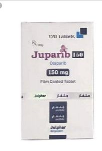 Juparib 150mg Tablets