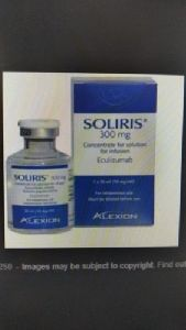 Soliris 300mg Injection