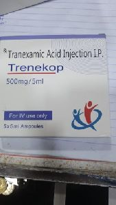 Trenekop 500mg/5ml Injection