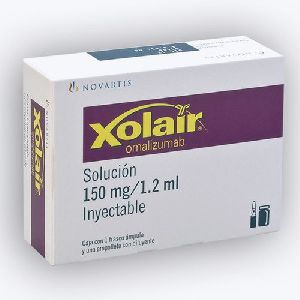 Xolair 150mg Injection