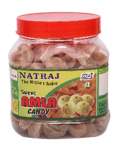 Salty Amla Candy