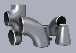 Alloy 20 Pipe Fitting