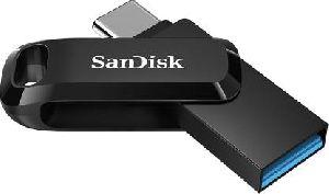 SanDisk OTG Drive