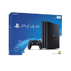 Sony 4 Pro 1TB PS4 Console