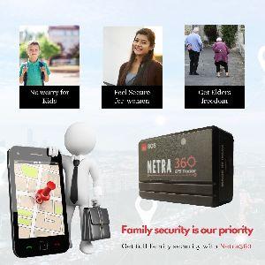 Personal Tracker for Child, Girl, Women, Elder