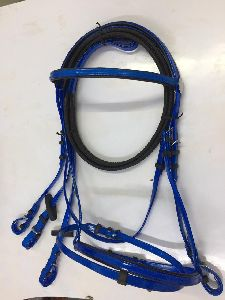 Biothene Horse Bridle with Reins