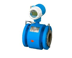 Insertion Type Flow Meter