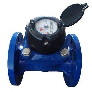 Woltman Water Meter