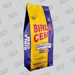Cement Bags