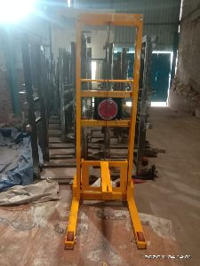 Boom Acb Breaker Lifting Trolley | Free Delivery All India