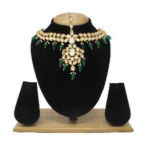 Damini Kundan Necklace