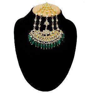 Pasa Kundan Necklace