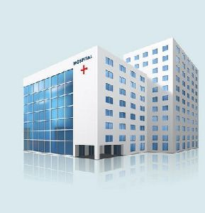 Hospital Construction Services