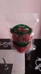 DRY STRAWBERRY(BRAND:HAPPY FOODS)