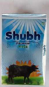 Shubh PREMIUM BUFFALO GHEE (HAPPY FOODS)