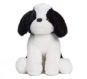 Alpha Dog Soft Toy