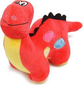 Crazy Dino Soft Toy