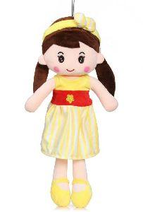 Cute Doll Soft Toy