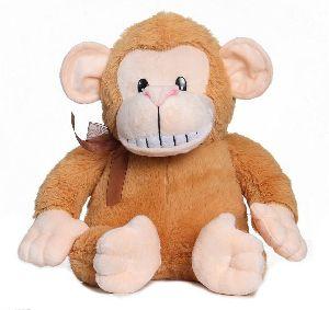 Funny Monkey Soft Toy