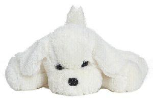 Lazy Dog Soft Toy