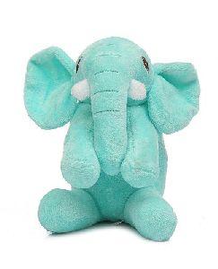 Missy Elephant Soft Toy