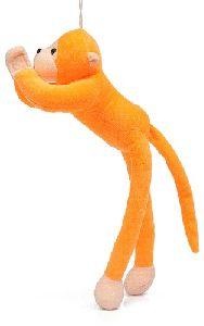 Namaste Monkey Soft Toy