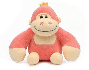 Naughty Gorilla Soft Toy