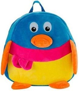 Soft Toy Duck Bag