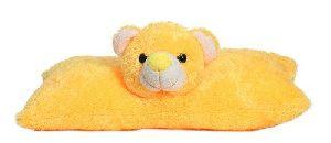Soft Toy Folded Cushion