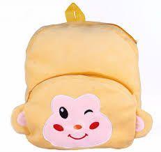 Soft Toy Money Bag