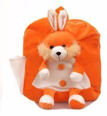 Soft Toy Rabbit Bag