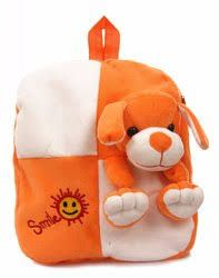 Soft Toy Small Dog Bag