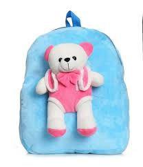 Soft Toy Teddy Bag