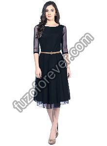 Black Moonlight Dresses