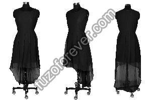 Burger Black Dresses