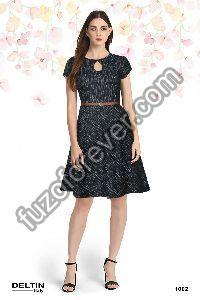 Deltin Italy Designer Dresses